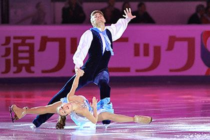 Российская пара гарантировала себе участие в произвольной программе ЧМ