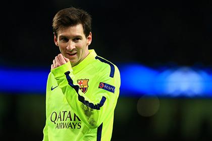 Месси обогнал Роналду в списке самых высокооплачиваемых футболистов мира