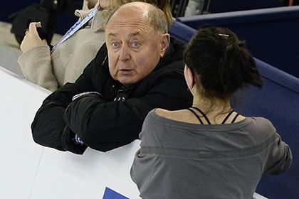 Тренер фигуристки Туктамышевой обвинил судей в предвзятости