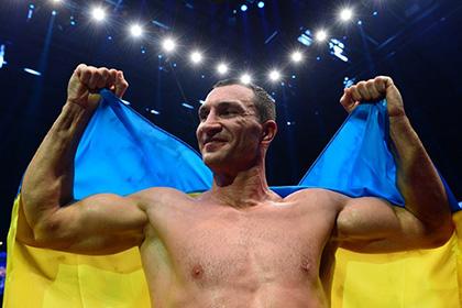 Владимир Кличко заявил о готовности пойти в украинскую армию
