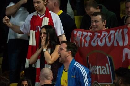 «Арсенал» и «Байер» выбыли из Лиги чемпионов
