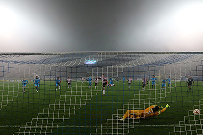 УЕФА предложил изменить правила из-за ситуации в России и на Украине