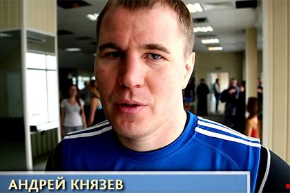Чемпион России по боксу проведет бой с украинцем в Киеве