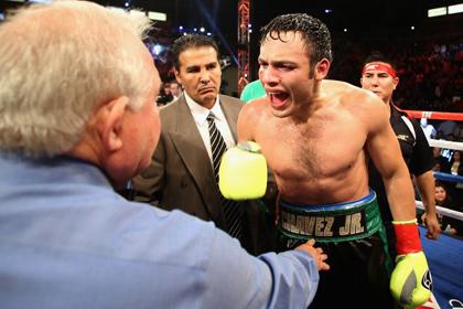 Мексиканский боксер предложил Головкину пари на два миллиона долларов