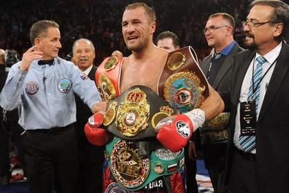 Сергей Ковалев обвинил дагестанского боксера в трусости