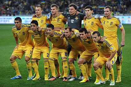 УЕФА разрешит России и Украине сыграть в одной группе на Евро-2016