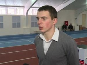 Смоленский легкоатлет стал лучшим в прыжках на чемпионате России