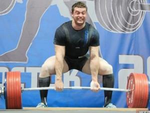 Смолянин стал чемпионом России по пауэрлифтингу