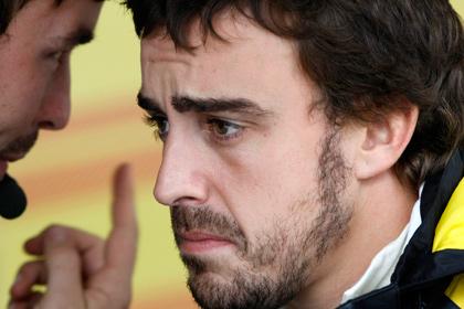 Двукратный чемпион «Формулы-1» после аварии забыл 20 лет жизни