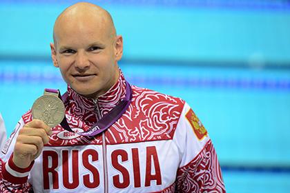 Участие капитана сборной России по плаванию в ЧМ-2015 оказалось под вопросом