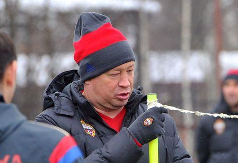 Леонид Слуцкий: «Мы готовы!»