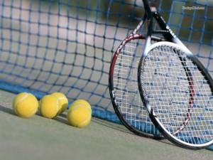 Проверяем качество теннисных инвентарей