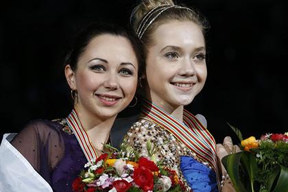 Стал известен состав сборной России на командный ЧМ по фигурному катанию