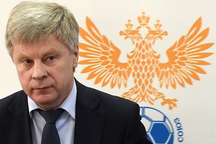 Президент РФС открестился от противостояния с Мутко