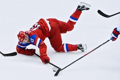Дацюк получил возможность сыграть за сборную России по хоккею на ЧМ