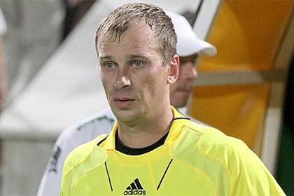Футбольного арбитра избили в Москве