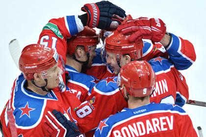 Гендиректор ЦСКА рассказал о вместимости нового ледового дворца