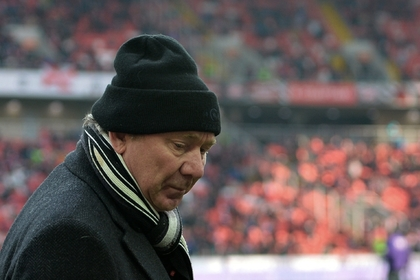 СМИ назвали Романцева главным кандидатом на пост президента «Спартака»