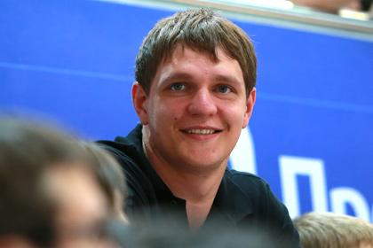 В финале НБА впервые сыграет россиянин
