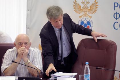 В РФС рассказали об отсутствии у Толстых намерения уходить с поста главы союза