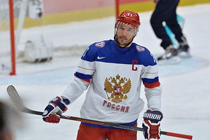 Ковальчук признал поражение России от США заслуженным