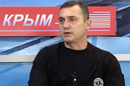 Гендиректор симферопольского футбольного клуба избил помощника судьи