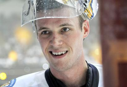 Финский вратарь побил рекорд по продолжительности «сухой» серии на хоккейных ЧМ