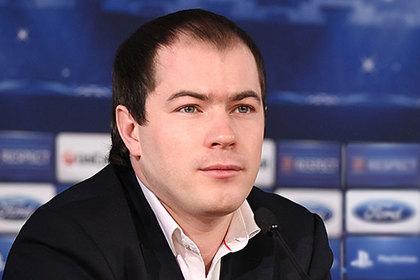 Гендиректор «Спартака» покинет клуб