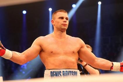 Боксер Денис Бойцов спасался в тоннеле от преследования