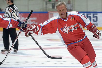 Телеканал «Звезда» нанял на работу двукратного олимпийского чемпиона