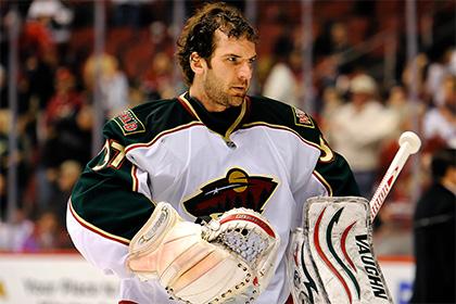 Вратарь клуба НХЛ завершит карьеру из-за рассеянного склероза