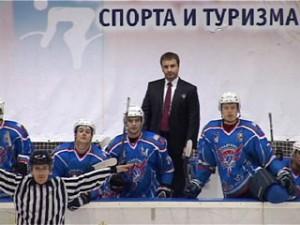 Смоленский «Славутич» ищет нового тренера и определяется с лигой