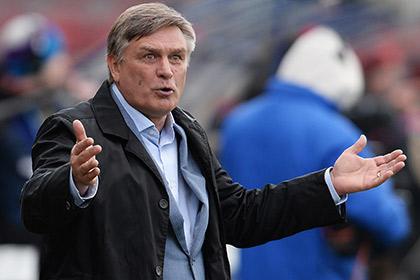 Футболисты «Торпедо» бойкотировали тренировку из-за долгов по зарплате