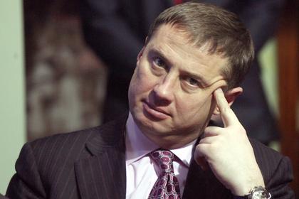 Вице-президента «Ростова» заподозрили в растрате бюджетных средств