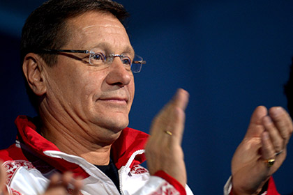Олимпийский комитет России потратит миллиард рублей на иностранных тренеров