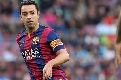 Рекордсмен «Барселоны» по количеству игр объявил о переезде в Катар