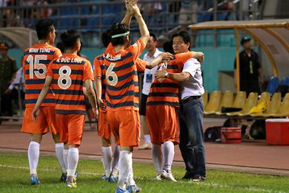 Девять вьетнамских футболистов пожизненно дисквалифицированы за договорной матч