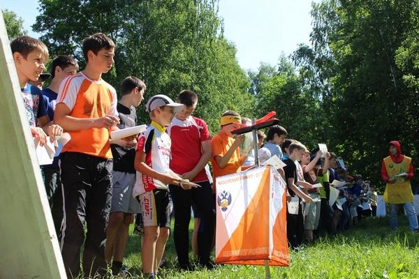 Команды из 73 регионов приедут в Смоленск соревноваться в спортивном ориентировании