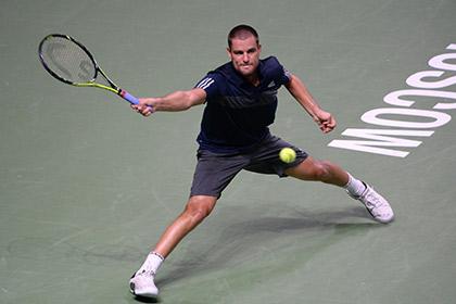 Российские теннисисты проведут матч Кубка Дэвиса во Владивостоке