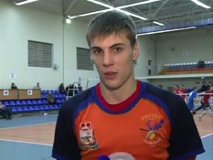 Смоленский волейболист станет членом сборной России