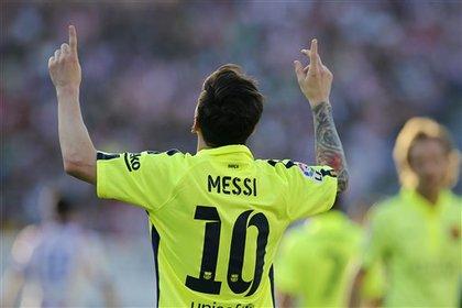 «Барселона» в 23-й раз стала чемпионом Испании