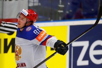 Тарасенко попросил прощения за поражение от Канады