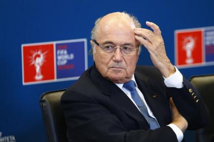 Блаттер поддержал расследование по делу о коррупции в ФИФА