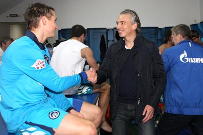 Президент «Зенита» рассказал о жизни клуба на собственные доходы