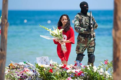 Одной из жертв теракта в Тунисе стал бывший футболист «Бирмингем Сити»