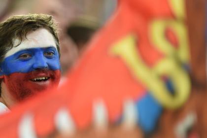 Опрос показал максимальное падение интереса россиян к футболу