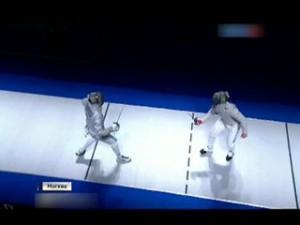 Смоленские спортсмены в составе российской сборной по фехтованию показали высокие результаты на чемпионате мира