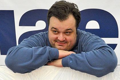 Уткин потребовал от Канделаки извинений за сообщение в соцсети