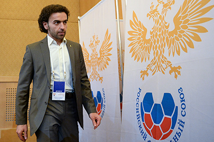 Гендиректор ЦСКА испугался исключения клуба из Лиги чемпионов
