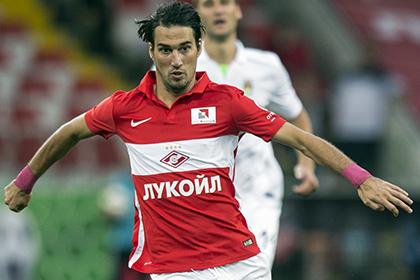 Игрок «Спартака» призвал футболистов восстанавливаться пивом